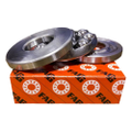 51100 - FAG Single Direction Thrust Bearing - 10x24x9mm