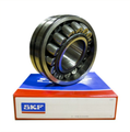 23168 CCK /W33 SKF Spherical Roller Bearing - 340x580x190mm