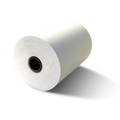 "3 1/4"" X 125' Veeder-Root TLS-450 Thermal Roll Paper, CSI, (50 Rolls)"
