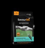 Savourlife Dental Bars Small / Medium 8 pack