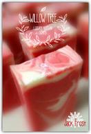 Jack Frost Luxury Artisan Soap