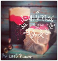 Hot Little Number Luxury Artisan Soap