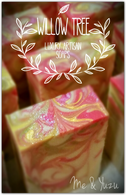 Me & Yuzu Luxury Artisan Soap