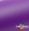 Matte Purple Vinyl with ADT
