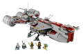 Republic Frigate (TM)