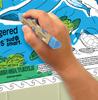 6 Piece Bath Crayon Refill