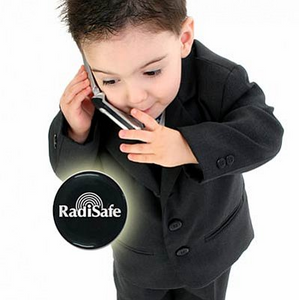 RadiSafe Cell Phone Radiation Shield