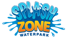 Splash Zone Waterpark 3500 Broadwalk Wildwood, NJ www.splashzonewaterpark.com 609-729-5600