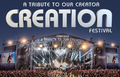 Creation Festival - Full event ticket