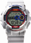 Casio G-Shock x Gundam 35th Anniversary GD-100