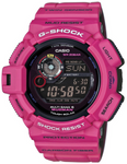 Mudman Men In Sunrise Purple GW-9300SR-4JF