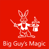 Big Guy's Windows Phone Store App