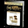 Fantastic Coins (1 Euro) by Tango - Trick (B0015)
