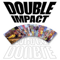 Double Impact by Terry LaGerould - Trick