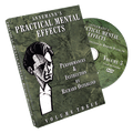 Annemann's Practical Mental Effects Vol. 3 by Richard Osterlind - DVD