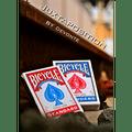 System 6 - Juxtaposition by Devonte Rosero - Trick