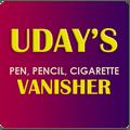 Vanisher - Plastic by Uday - Trick