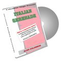 Italian Serenade by Wild-Colombini Magic - DVD
