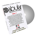 Pabular Vol. 3 by Wild-Colombini Magic - DVD