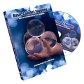 Basic Contact Juggling by Brian Erle & Will Roya - DVD