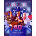 "Magic Magazine ""40 Years Ago"" May 2014 - Book"