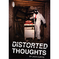 Distorted Thoughts by Jack Curtis and The 1914 - Book
