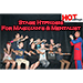 Stage Hypnosis for Magicians & Mentalists by Jonathan Royle - Mixed Media DOWNLOAD