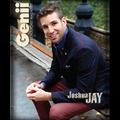 "Genii Magazine ""Joshua Jay"" February 2015 - Book"