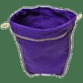 Felt Bag (Purple, Ungimmicked) - Trick