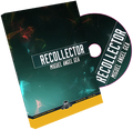 Recollector (DVD and Gimmicks) by Miguel Angel Gea - DVD