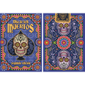Dia de los Muertos Painted Playing Card (2nd Edition)