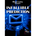 Infallible Prediction (Gimmicks and Online Instructions) by Mago Larry - Trick