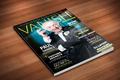 Vanish Magazine Issue # 24 - ebook DOWNLOAD