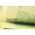 Theory by Sandro Loporcaro - Video DOWNLOAD