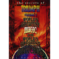 Triumph Vol. 1 (World's Greatest Magic) by L&L Publishing - video DOWNLOAD