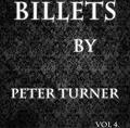 Billets (Vol 4) by Peter Turner eBook DOWNLOAD