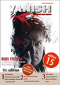VANISH Magazine August/September 2014 - Russ Stevens eBook DOWNLOAD
