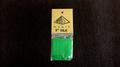 Silk 9 inch (Green) by Pyramid Gold Magic