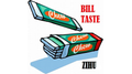 Bill Taste by ZiHu video DOWNLOAD