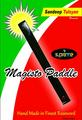 Magisto Paddle by Sandeep Tulsyan - Trick