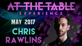 At The Table Live Lecture Chris Rawlins May 3rd 2017 video DOWNLOAD