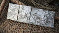 Seven Seas Master Collection (Set of 4) Playing Cards