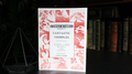 Fantastic Thimbles by Lewis Ganson - Book