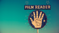 Palm Reading for Magicians by Paul Voodini video DOWNLOAD