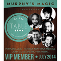 At The Table VIP Member July 2014 video DOWNLOAD