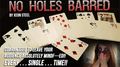 No Holes Barred by Xeon Steel video DOWNLOAD