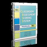 Classroom Assessment Scoring System (CLASS) Manual