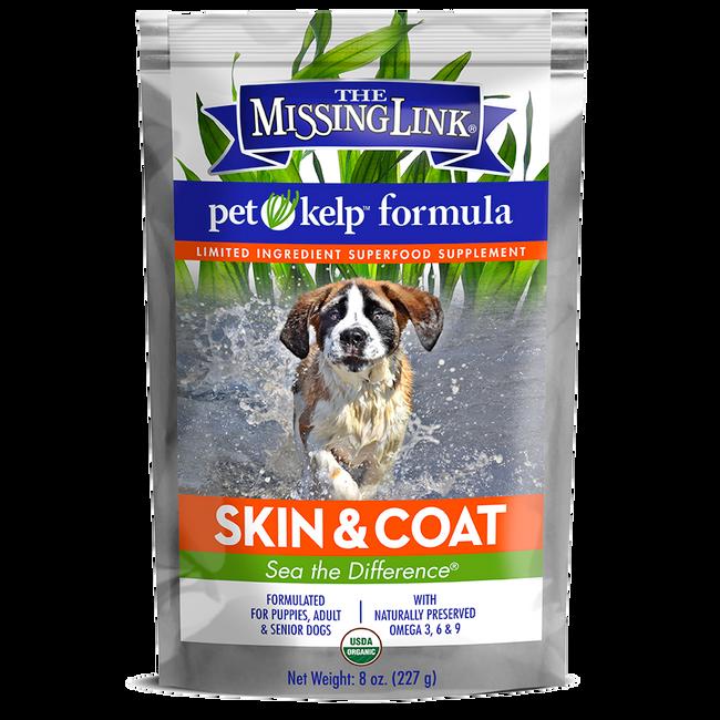Missing Link Pet Kelp Skin & Coat