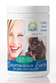 Diatomaceous Earth for Pets & People (USDA Food Grade)