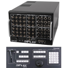 Newtek Multichannel Live Production Controller